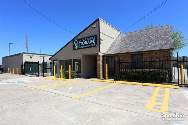 Great Value Storage - Houston, Kuykendahl 15300 Kuykendahl Road Houston, TX - Photo 1
