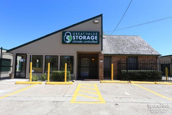 Great Value Storage - Houston, Kuykendahl 15300 Kuykendahl Road Houston, TX - Photo 2