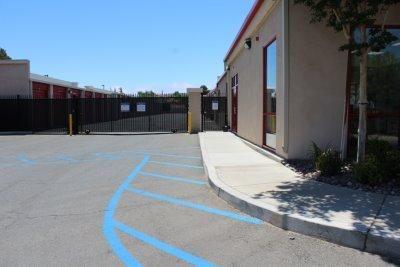 Life Storage - Palmdale 380 West Palmdale Boulevard Palmdale, CA - Photo 3