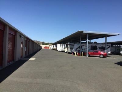 Life Storage - Palmdale 380 West Palmdale Boulevard Palmdale, CA - Photo 7