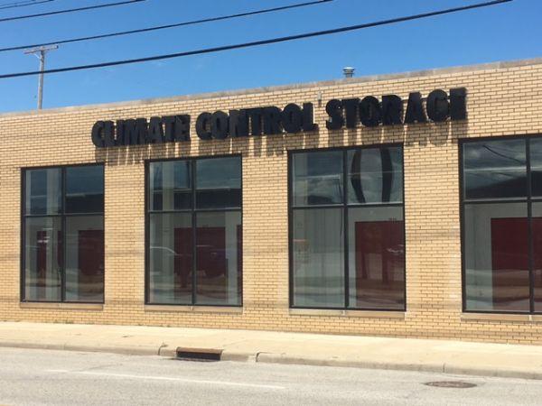Storage Sense - Lakewood 12600 Berea Road Cleveland, OH - Photo 0