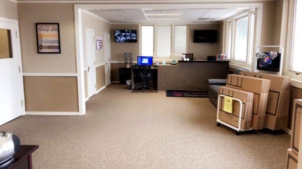 Storage Sense - Lakewood 12600 Berea Road Cleveland, OH - Photo 2