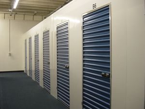 Storage Sense - York 1123 North George Street York, PA - Photo 0