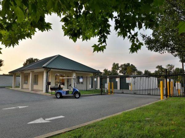 Storage Rentals of America - Bear - 1 Pga Boulevard 1 Pga Boulevard Bear, DE - Photo 0
