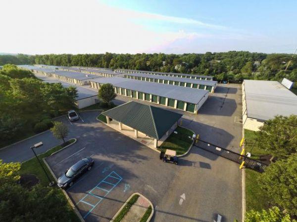 Storage Rentals of America - Bear - 1 Pga Boulevard 1 Pga Boulevard Bear, DE - Photo 7