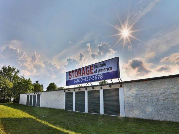 Storage Rentals of America - Bear - 1 Pga Boulevard 1 Pga Boulevard Bear, DE - Photo 9