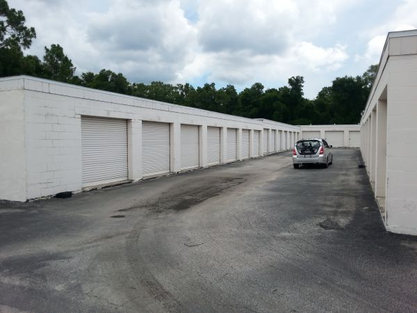 ... Colonial Self Storage At Colonial Plaza2008 Highway 44 West    Inverness, FL   Photo 1 ...