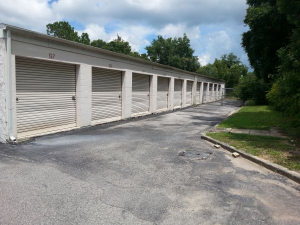 Perfect ... Colonial Self Storage At Colonial Plaza2008 Highway 44 West    Inverness, FL   Photo 4 ...
