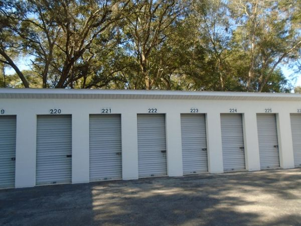Photo Of Colonial Self Storage On Main St