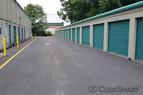 CubeSmart Self Storage - Wayne 2354 Hamburg Turnpike Wayne, NJ - Photo 4
