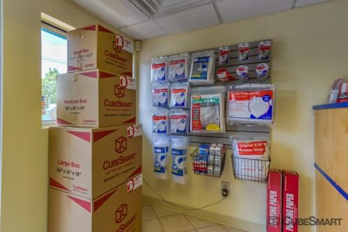 CubeSmart Self Storage - Wayne 2354 Hamburg Turnpike Wayne, NJ - Photo 2