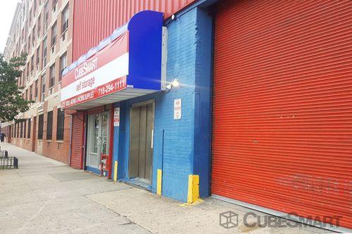 CubeSmart Self Storage - Bronx - 4268 3rd Ave 4268 3rd Ave Bronx, NY - Photo 0