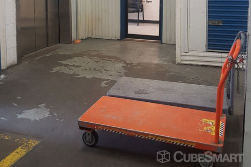 CubeSmart Self Storage - Bronx - 4268 3rd Ave 4268 3rd Ave Bronx, NY - Photo 3