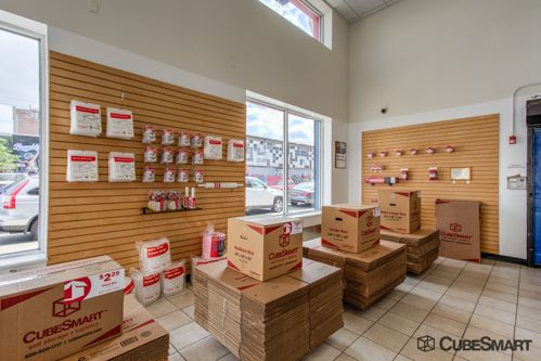 ... CubeSmart Self Storage   Ridgewood   1060 Wyckoff Avenue1060 Wyckoff  Avenue   Ridgewood, ...