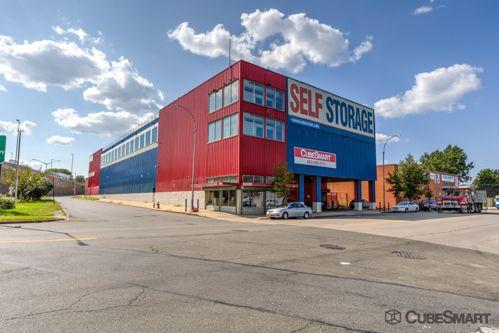 CubeSmart Self Storage - Bronx - 1037 Zerega Ave 1037 Zerega Ave Bronx, NY - Photo 0