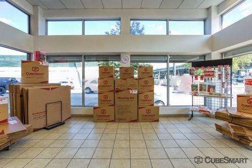 CubeSmart Self Storage - Bronx - 1037 Zerega Ave 1037 Zerega Ave Bronx, NY - Photo 2