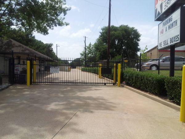 Lonestar Self Storage 3521 Frankston Highway Tyler, TX - Photo 0