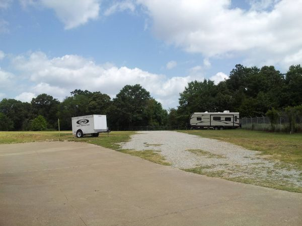 Lonestar Self Storage 3521 Frankston Highway Tyler, TX - Photo 5