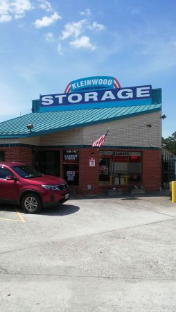 Kleinwood Storage 4910 Louetta Road Spring, TX - Photo 0