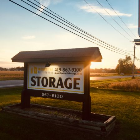 Monclova Self Storage 6644 Maumee Western Road Maumee, OH - Photo 11