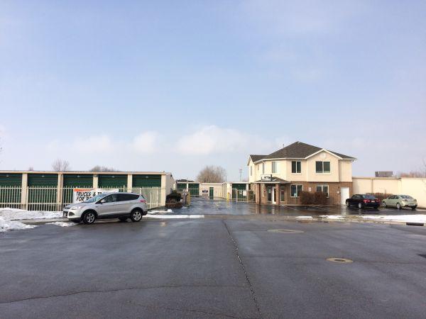 ... Watchdog Self Storage111 West 1060 North   Springville, UT   Photo 1 ...