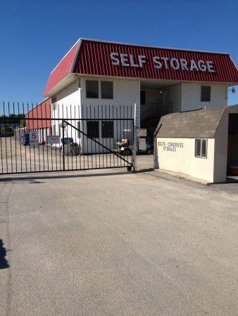 Photo Of Devon Self Storage Austin