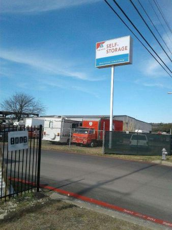 Devon Self Storage - Austin 8008 South Congress Avenue Austin, TX - Photo 1