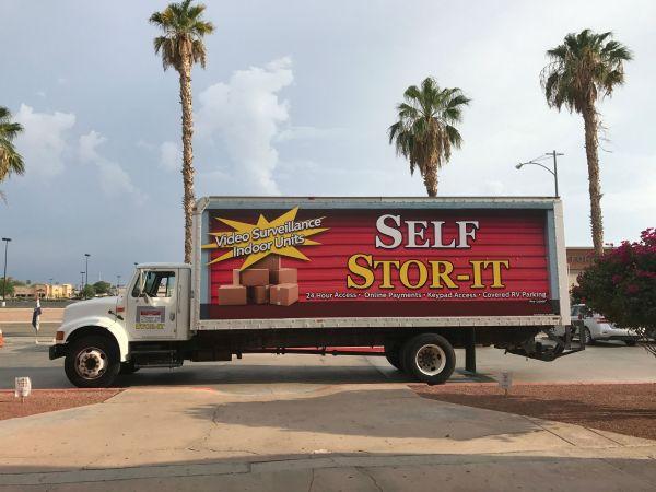 Self Stor It 121 Hacienda Drive Calexico, CA - Photo 10