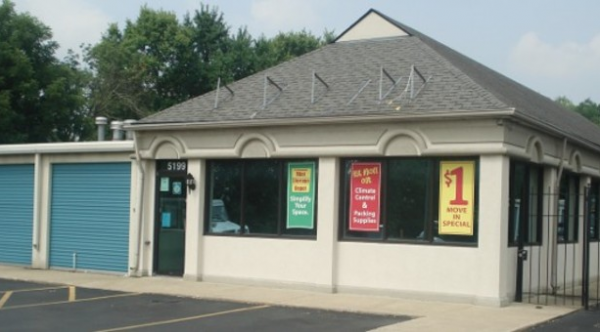 Great Value Storage - Minerva Park 5199 Westerville Road Columbus, OH - Photo 1