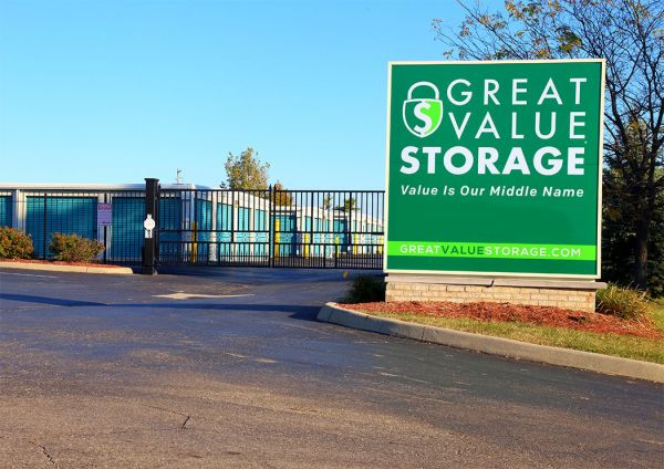 Great Value Storage - Columbus, Georgesville 1330 Georgesville Road Columbus, OH - Photo 5