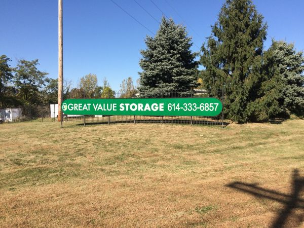 Great Value Storage - Lewis Center 9984 South Old State Road Lewis Center, OH - Photo 0