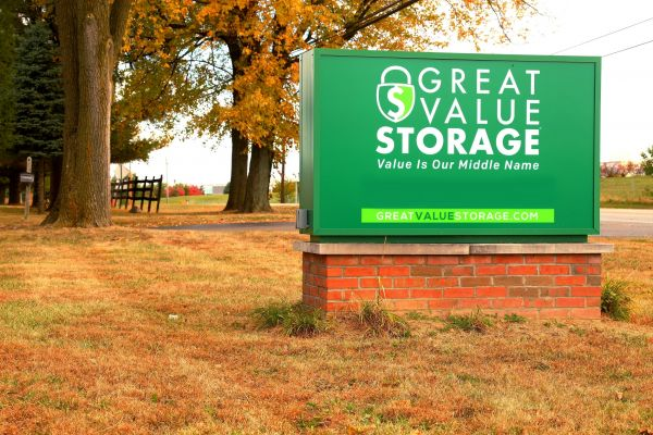 Great Value Storage - Lewis Center 9984 South Old State Road Lewis Center, OH - Photo 1