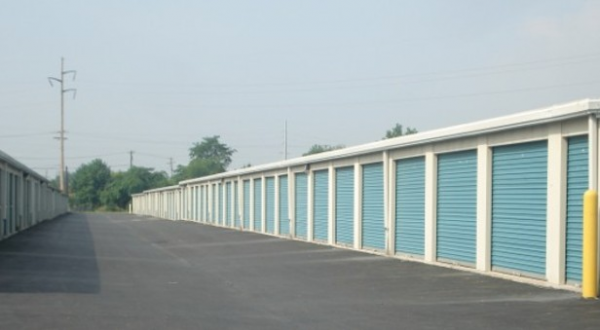 Great Value Storage - Lewis Center 9984 South Old State Road Lewis Center, OH - Photo 2