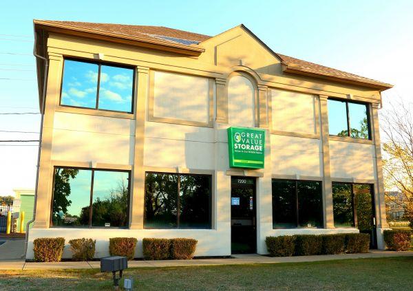 Great Value Storage - Reynoldsburg - 7200 Tussing Road