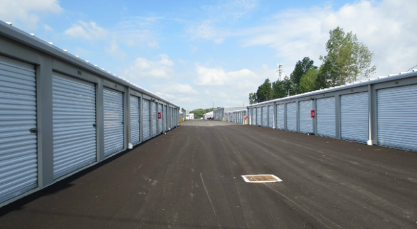 Great Value Storage - Reynoldsburg, Tussing 7200 Tussing Road Reynoldsburg, OH - Photo 2