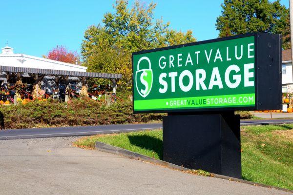 Great Value Storage - Mansfield