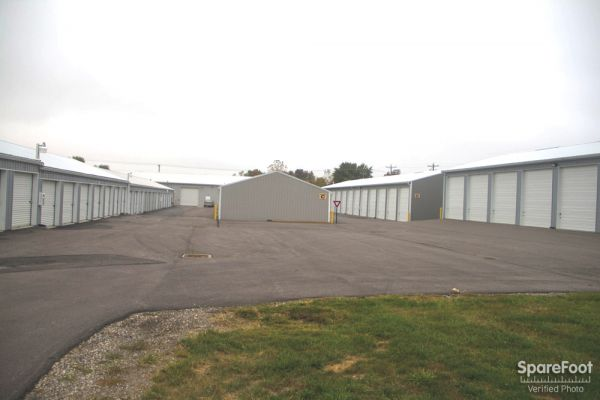 Great Value Storage - Reynoldsburg - 7821 Taylor Road SW 7821 Taylor Road Southwest Reynoldsburg, OH - Photo 4