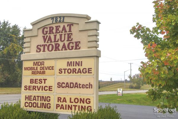 Great Value Storage - Reynoldsburg, Taylor 7821 Taylor Road Southwest Reynoldsburg, OH - Photo 6
