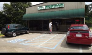 Newnan Self Storage 24 Franklin Road Newnan, GA - Photo 0