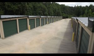 Newnan Self Storage 24 Franklin Road Newnan, GA - Photo 2