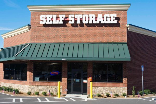 Premier Storage at Hamilton Mill 3220 Sardis Church Road Buford, GA - Photo 0