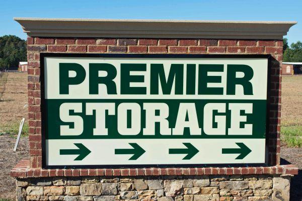 Premier Storage at Hamilton Mill 3220 Sardis Church Road Buford, GA - Photo 1