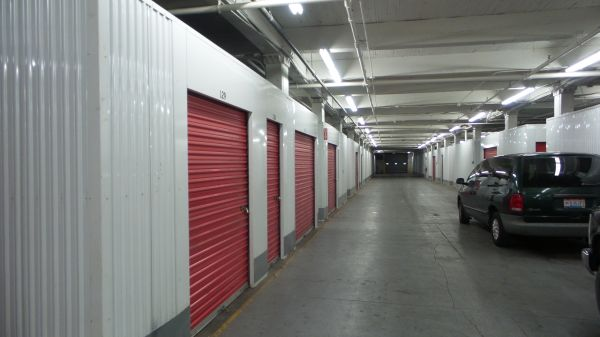 Spring Grove Self Storage 4861 Spring Grove Avenue Cincinnati, OH - Photo 1