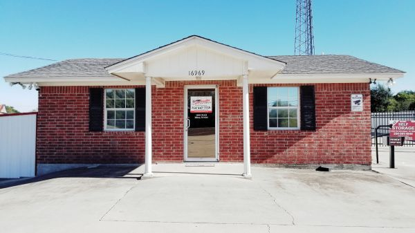 FM 439 Self Storage 16969 Farm To Market Road 439 Killeen, TX - Photo 0
