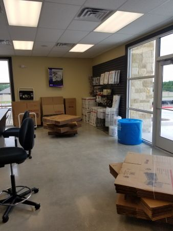 Storehouse Self Storage - 2416 FM 725 2416 Farm to Market Road 725 New Braunfels, TX - Photo 1