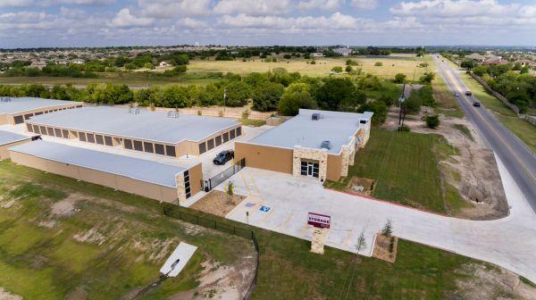 Storehouse Self Storage - 2416 FM 725 2416 Farm to Market Road 725 New Braunfels, TX - Photo 0