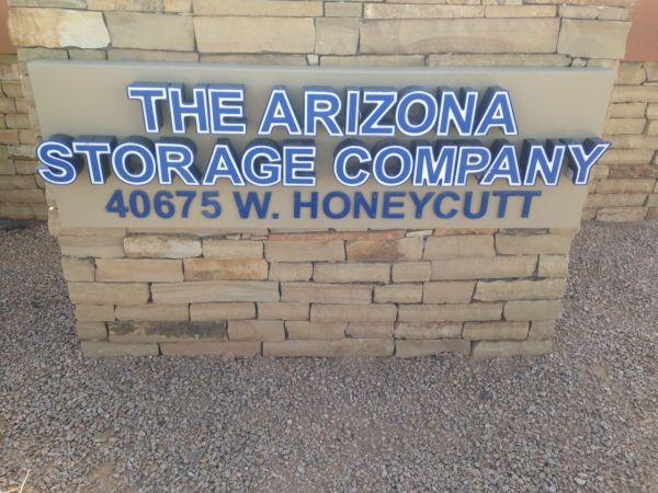 ... The Arizona Storage Company and U-Haul40675 West Honeycutt Road - Maricopa AZ ... & The Arizona Storage Company and U-Haul: Lowest Rates - SelfStorage.com