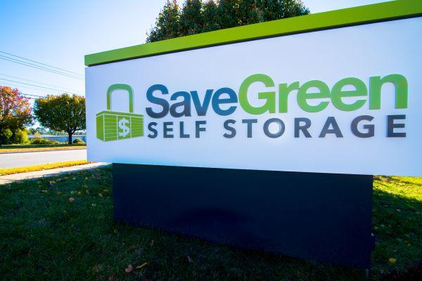 Save Green Self Storage - 7090 Weddington Rd NW - Concord, NC 7090 Weddington Road Northwest Concord, NC - Photo 0