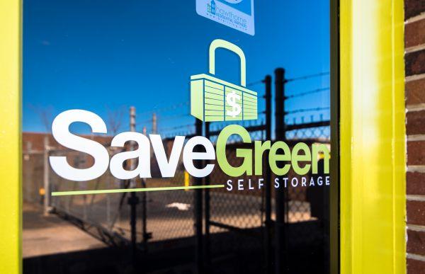 Save Green Self Storage - 7090 Weddington Rd NW - Concord, NC 7090 Weddington Road Northwest Concord, NC - Photo 1