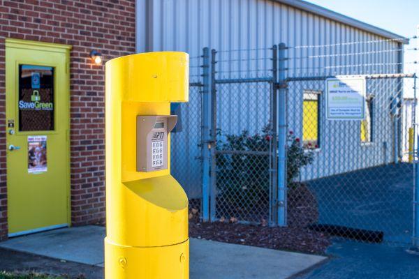 Save Green Self Storage - 7090 Weddington Rd NW - Concord, NC 7090 Weddington Road Northwest Concord, NC - Photo 3